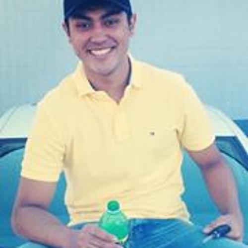 Roger Felipe 3's avatar