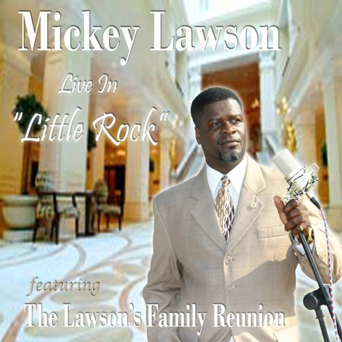 Mickey Lawson 1's avatar