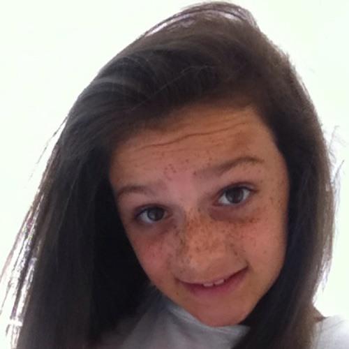 Amy Atkin's avatar