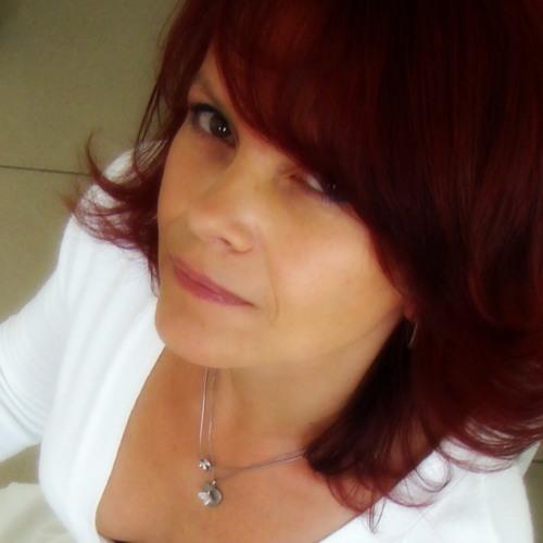 Irina Kharaziy's avatar