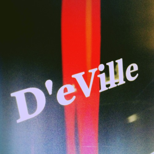 D'eVille's avatar