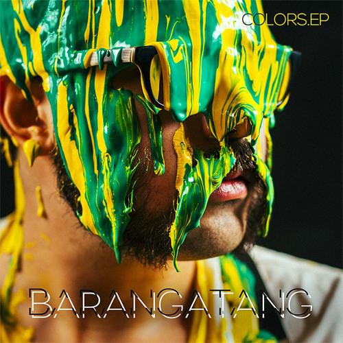 Barangatang's avatar