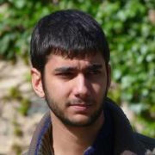 Alvaro Martin Alhambra's avatar