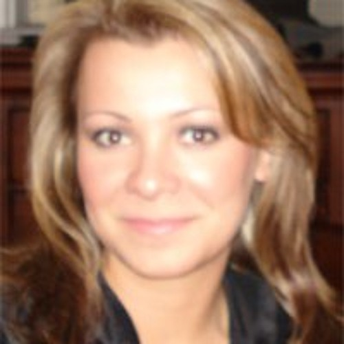 Lena Burgin's avatar