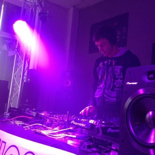 DJ D'Jocker's avatar