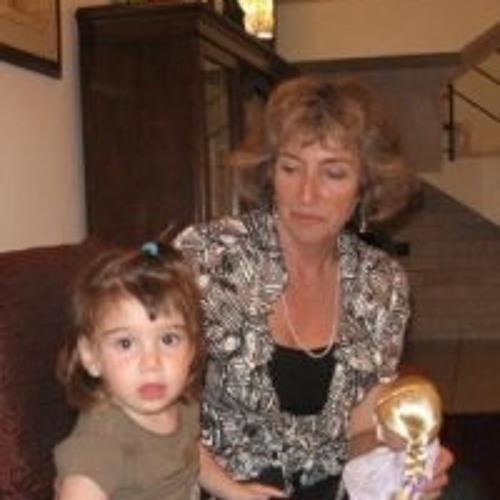 Dina Goldberg's avatar