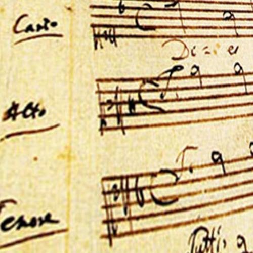 A Nightingale Sang In Berkeley Square (Tenore) - PIANOFORTE
