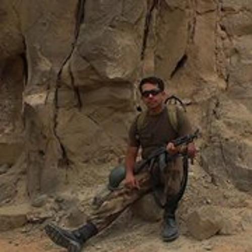Syed Ali Raza Naqvi's avatar