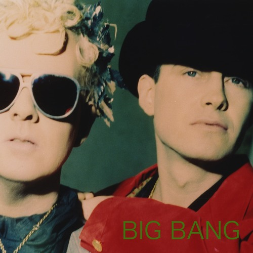 Big Bang_British band's avatar