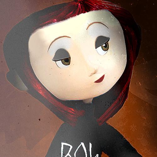 Angie Aha's avatar