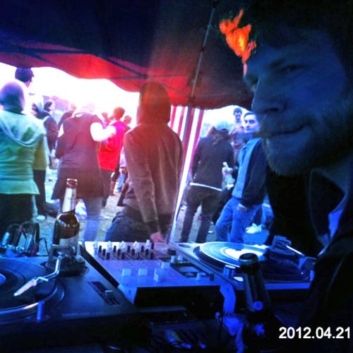 Andreas Stefi - DJ Set - Tonquadrat