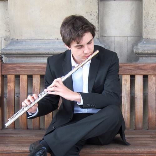 Pedro López Campos's avatar