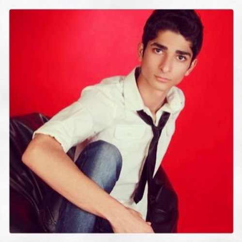 iMehran's avatar