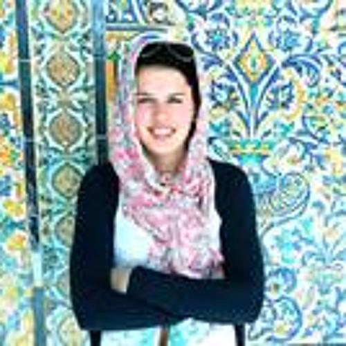 Anna Verhoeven's avatar