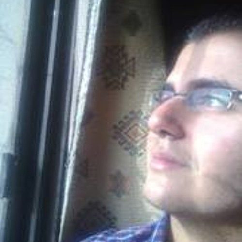 Mina Kamal Gergies's avatar