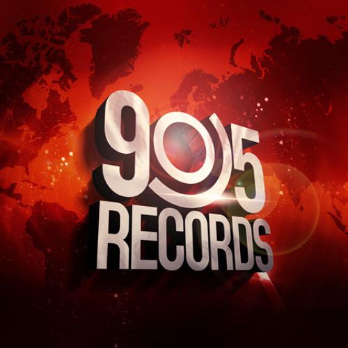 905 Records's avatar