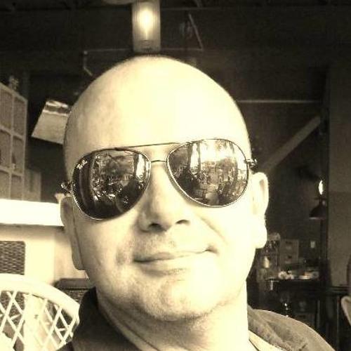 Tony Scully's avatar