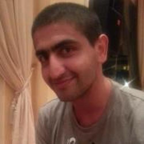 Bijan Lotfi's avatar