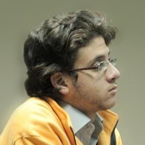 Amr Fouad's avatar