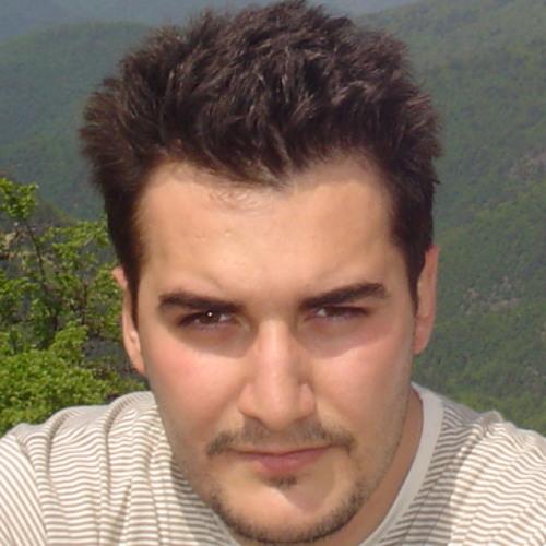 Murat Kaplan's avatar