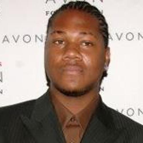 Rahquan Brown's avatar