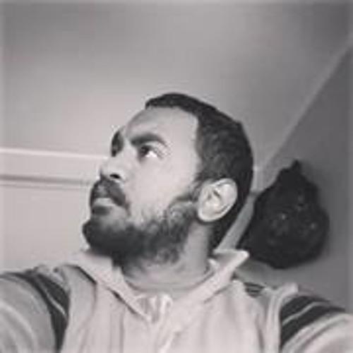 Sylvester Vakeu's avatar