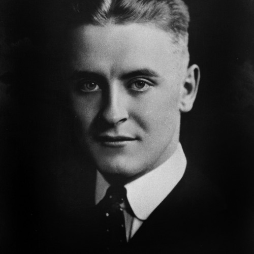 F.Scott Fitzgerald's avatar