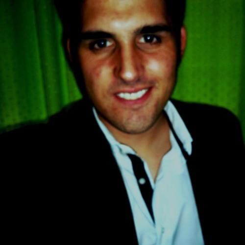 Seba Gentile's avatar
