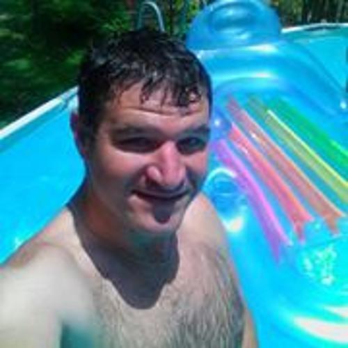Daniel Shub's avatar