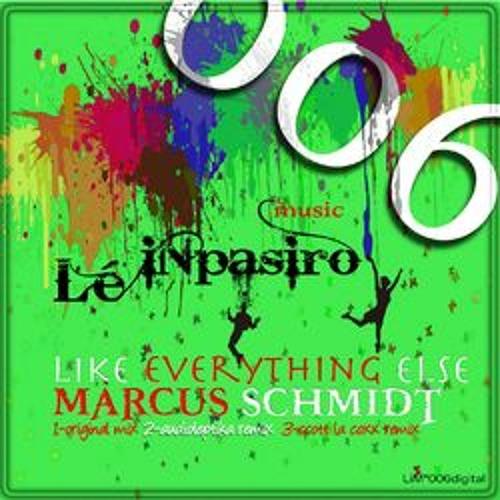 Lé inpasiro Music's avatar