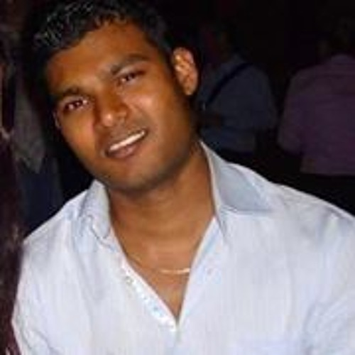 Parveen Prasad's avatar