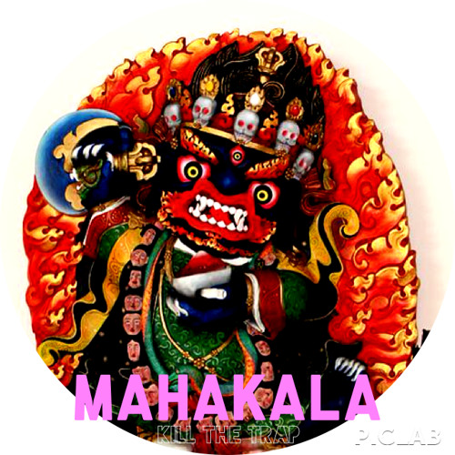 Mahakala aka G.O.D.!!#@!$'s avatar