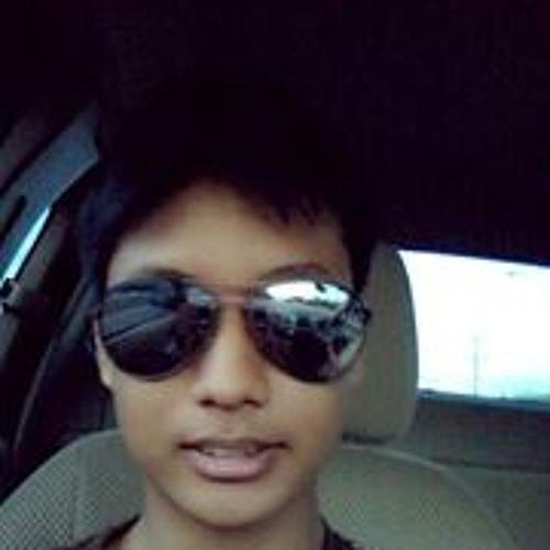 Peeradon Promsiri's avatar