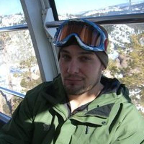 Schaler Benedict's avatar