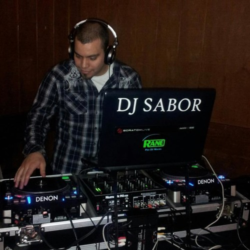 Dj Sabor's avatar