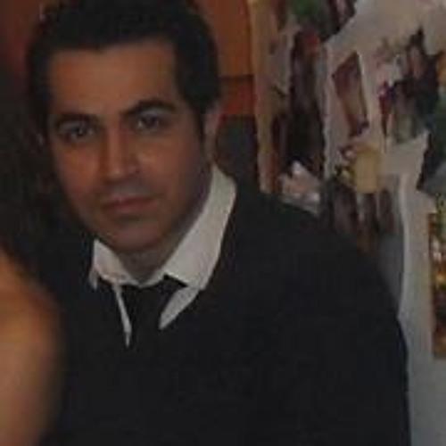 Amin Soroush's avatar