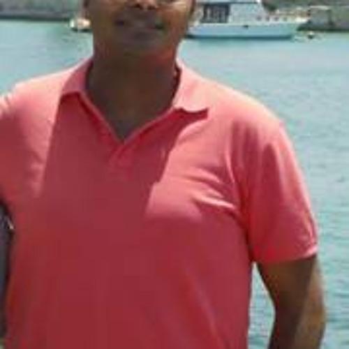 Hossam Mohamed Tosson's avatar