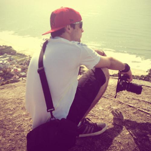 Willian Castanho's avatar
