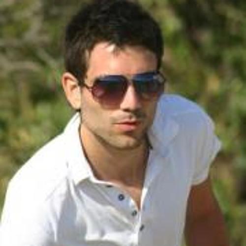Nicolas Rives's avatar