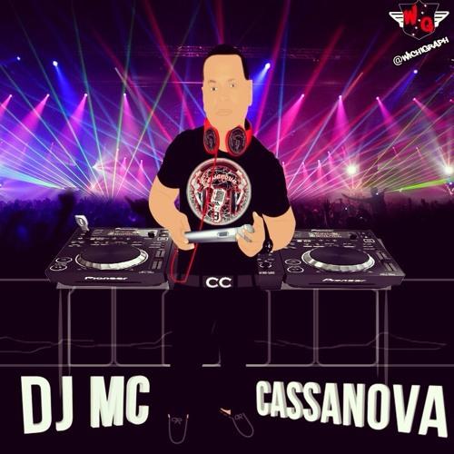 DjMcCassanova's avatar