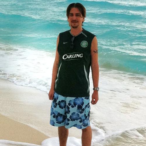 André Pfyl 1's avatar