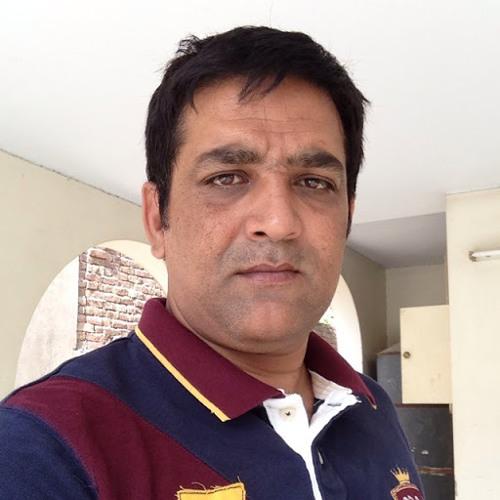 Khalid Rana 1's avatar