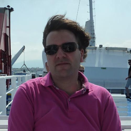 Bastiaan Geer, van der's avatar
