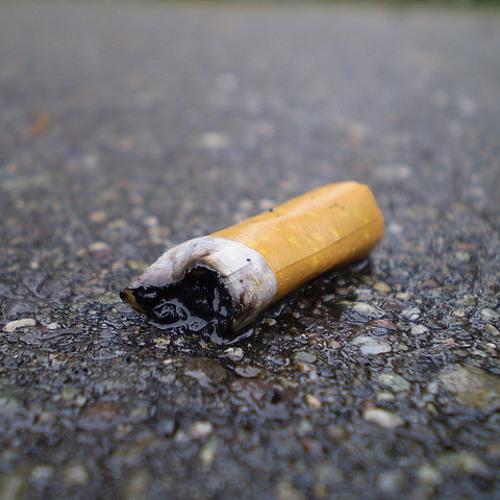 Wet Cigarette's avatar