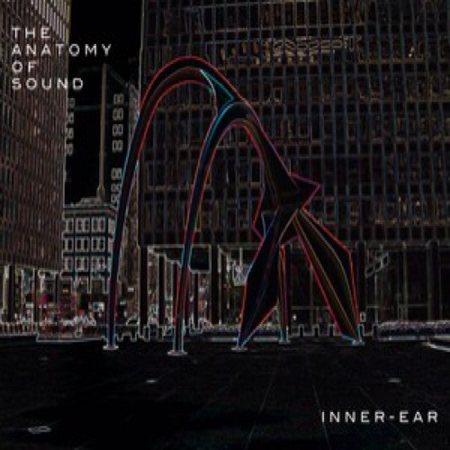 The Anatomy Of Sound's avatar