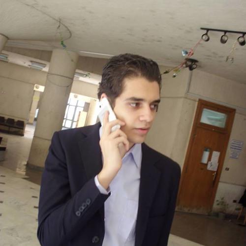 Mario Nady's avatar