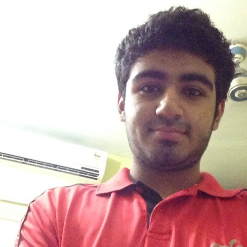 Neil Chaudhary's avatar