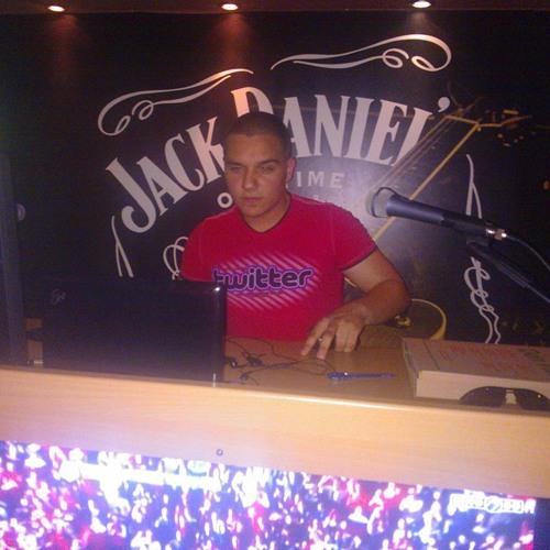DJ Stompdown's avatar