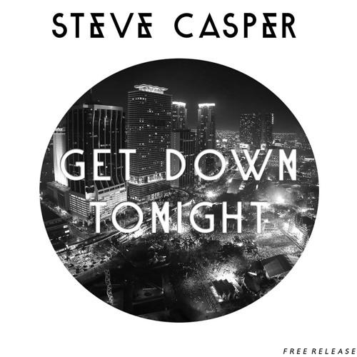 Steve Casper (Official)'s avatar
