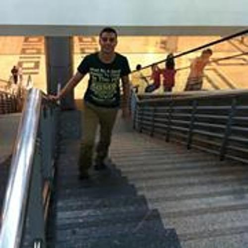Ahmed Sira's avatar